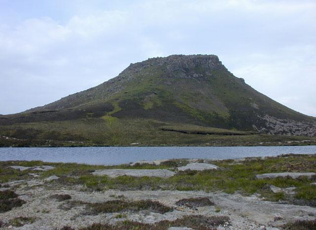 Dun Caan