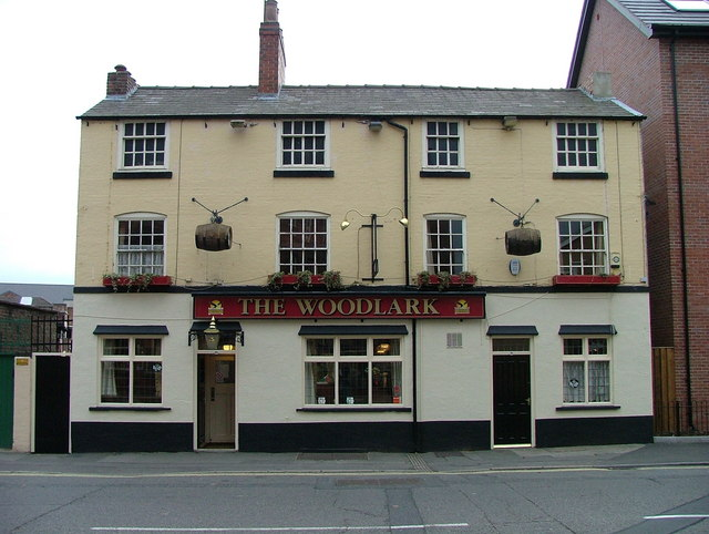 The Woodlark - Bridge Street, Derby
