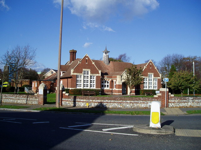 west sussex libraries