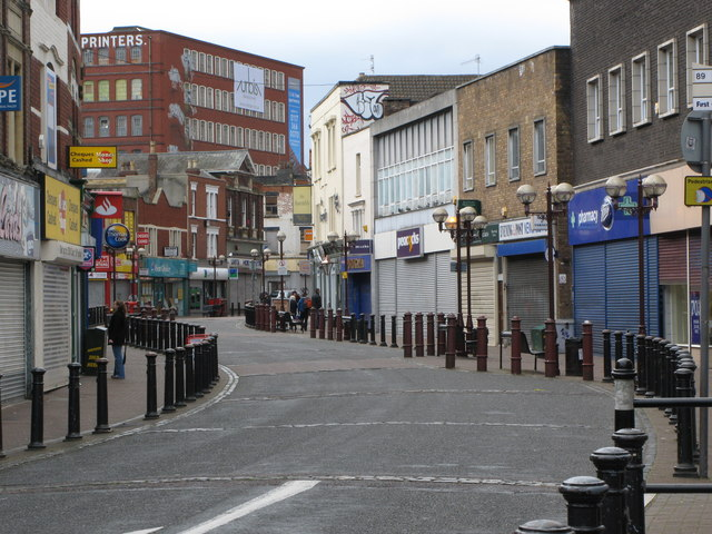 East Street, Bedminster