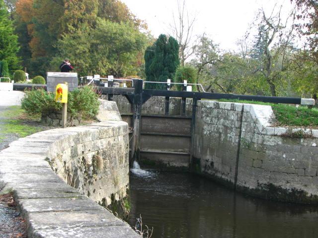 Cloghrennan lock