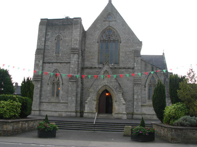 Saint Clare's Church