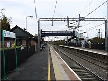 SP2777 : Tile Hill Station by Bill Henderson
