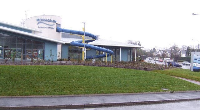 Monaghan Leisure Complex