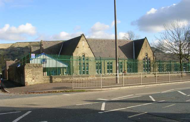Moorside Community Primary School - Keighley Road, Ovenden