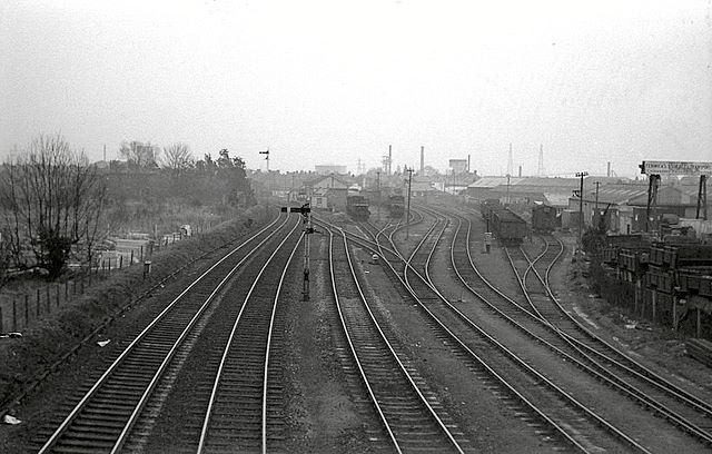 Totton Goods Yard