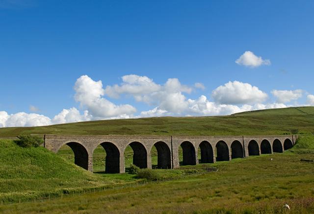 Dandrymire Viaduct