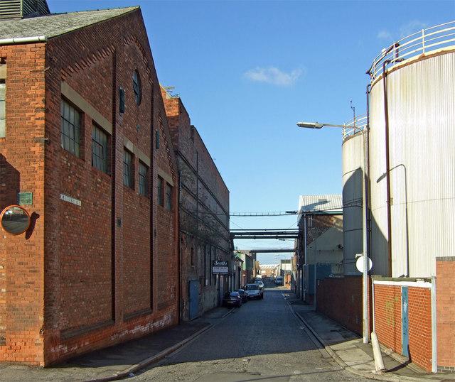 Oxford Street, Hull