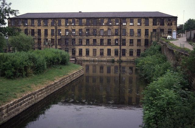 Armley Mills, Leeds
