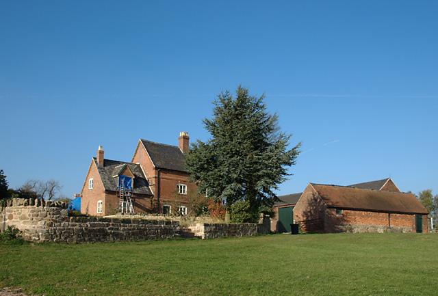 Daniel Hayes Farm