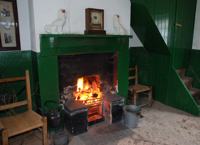 The Ulster Folk Museum (29)