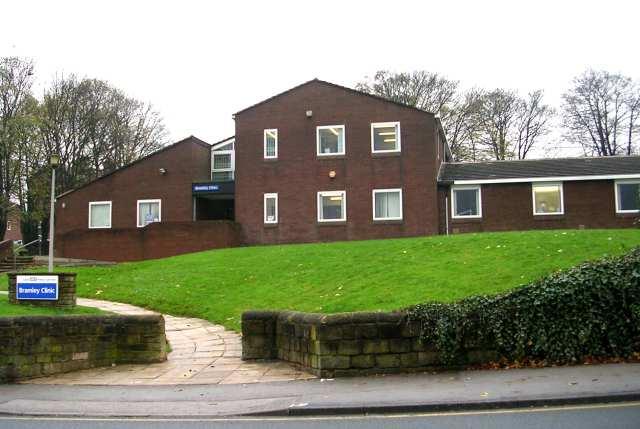 Bramley Care Home Mere Jobs