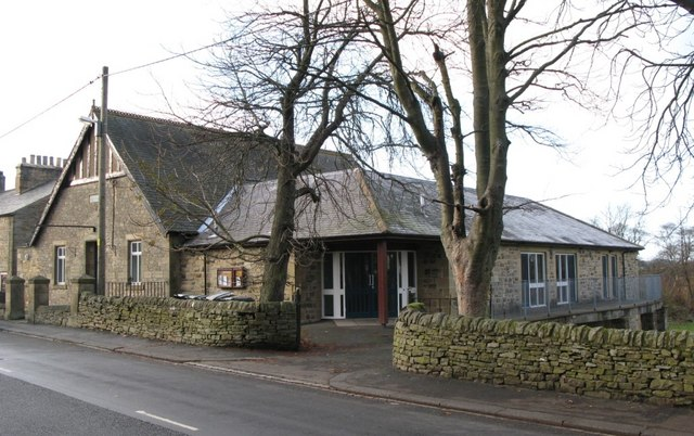 Allendale Village Hall Mike Quinn :: Geograph Britain and Irelandallendale village