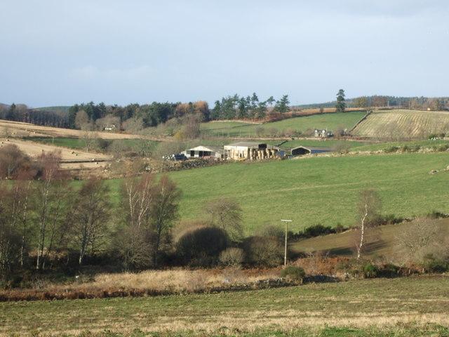 Fordie farm (2007)