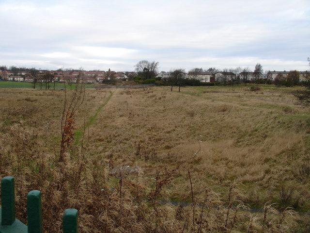 Balornock - Stobhill Ahead