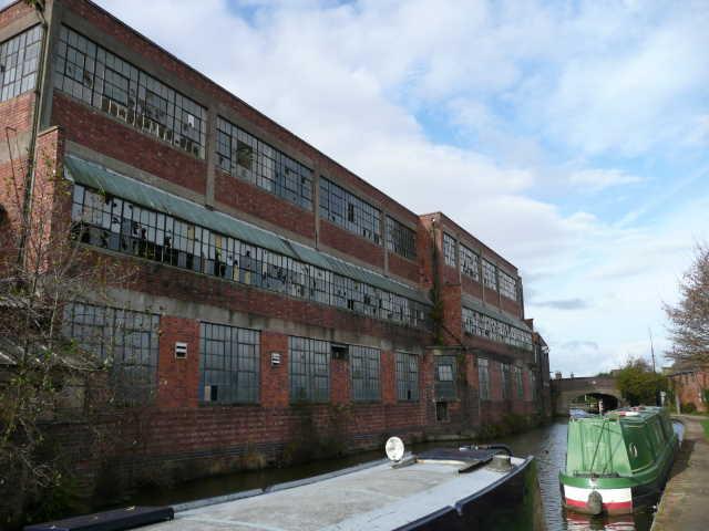 Wilson Amp Stafford Hat Factory 169 Ian Filmer Cc By Sa 2 0