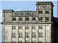 ST5178 : CWS Flour Mills, Avonmouth by Brian Robert Marshall