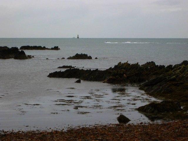 The shore near Kearney [1]