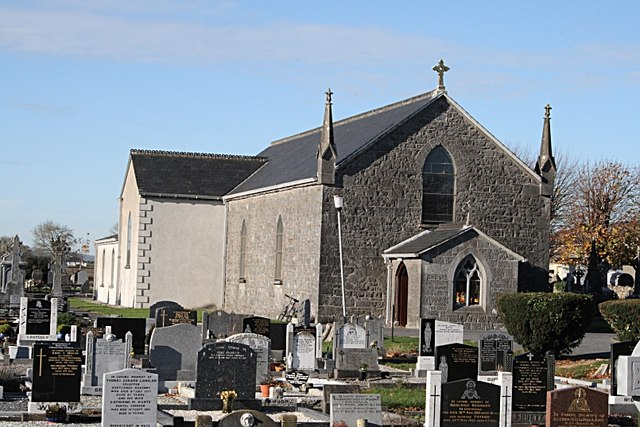 Foulkstown Church