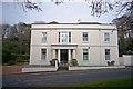 SX5556 : Chaddlewood House by Nigel Mole