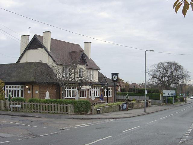 The Magpie, Toton Lane