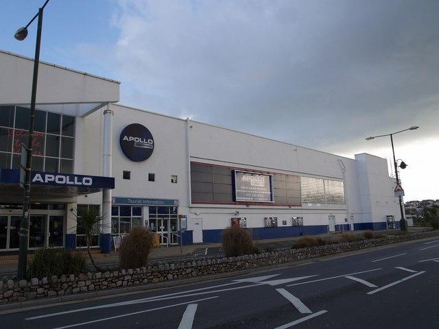 Apollo Cinema , Paignton