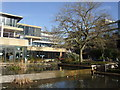 ST7764 : University of Bath by Jonathan Billinger