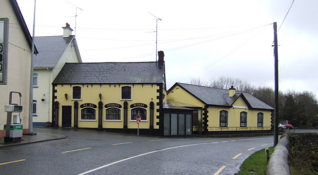 The Bridge Tavern, Canningstown, Co. Cavan