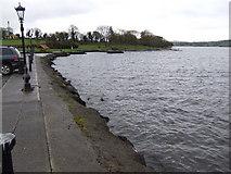 N6186 : Lough Ramor by Jonathan Billinger