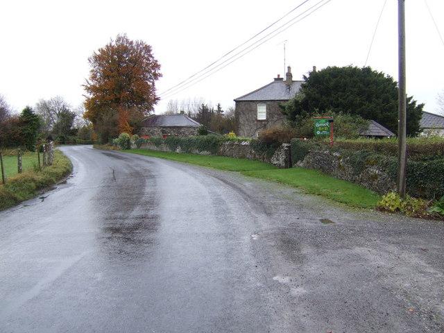 Trim Road, Corporationland