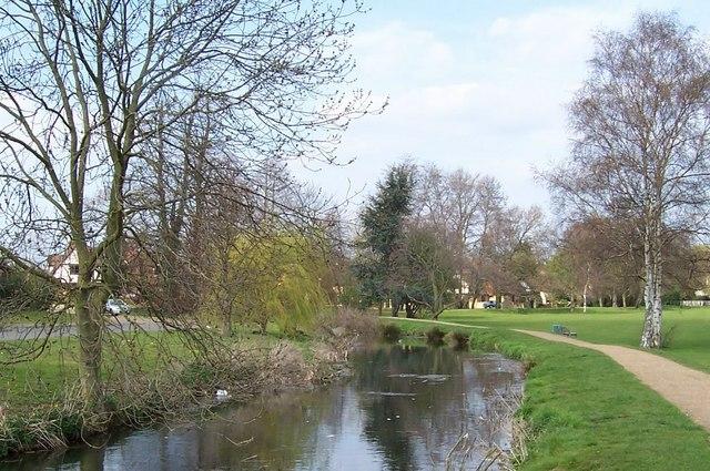 Potton Park