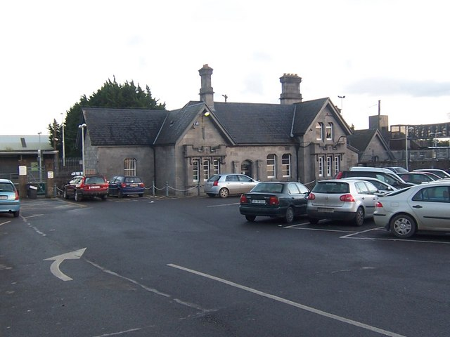 Thurles Railway Station