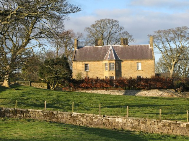 Kirkharle Manor