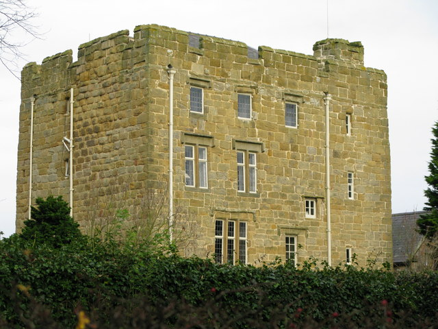 Horsley Tower