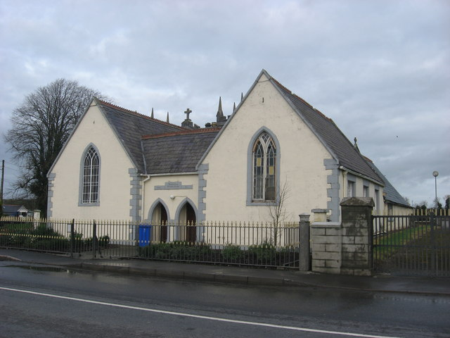 Ballinlough National School, Co. Meath
