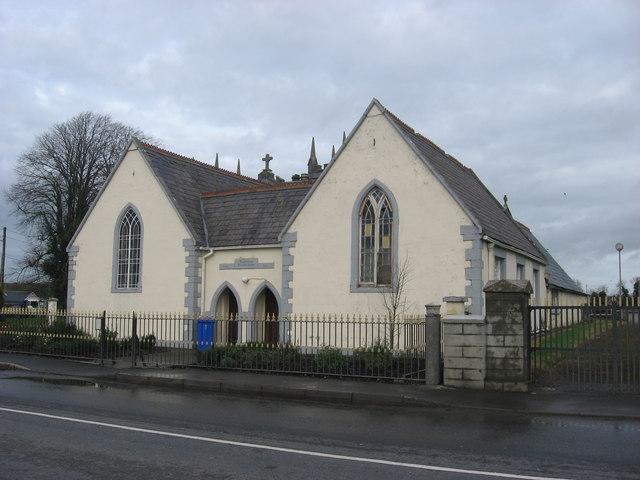 Ballinlough National School, Co. Meath