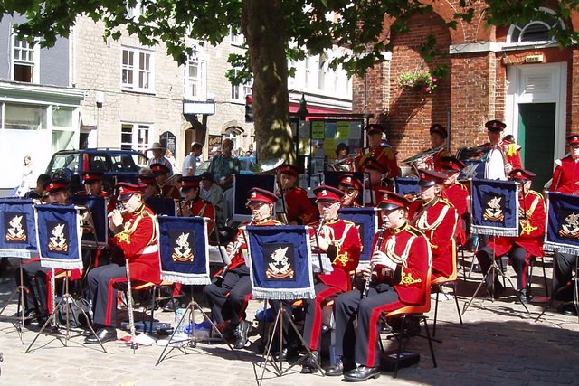 Bridport Band