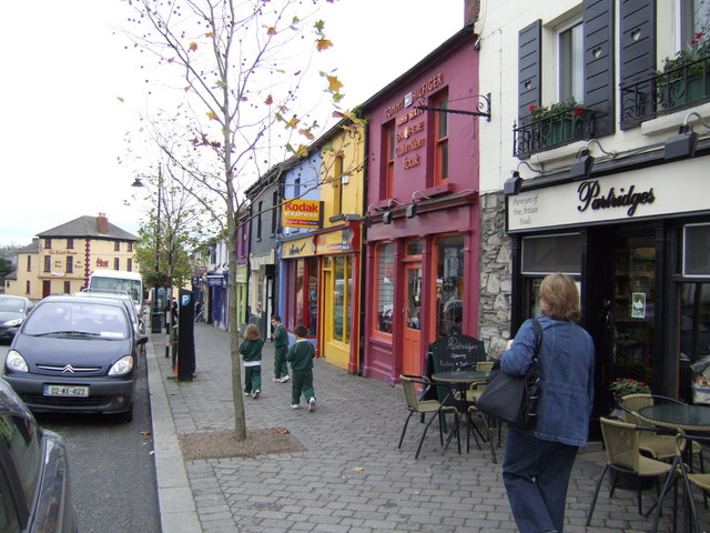 Gorey Ireland  City new picture : Main Street, Gorey, Co. Wexford C Jonathan Billinger :: Geograph ...