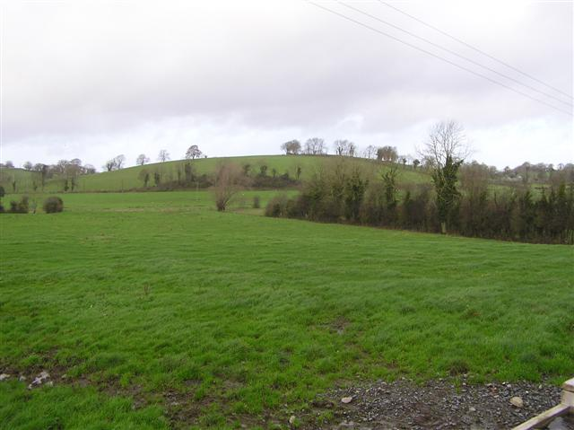 Doaghrys Townland
