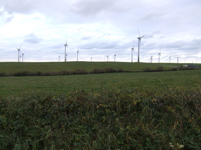 Ballywater Wind Farm