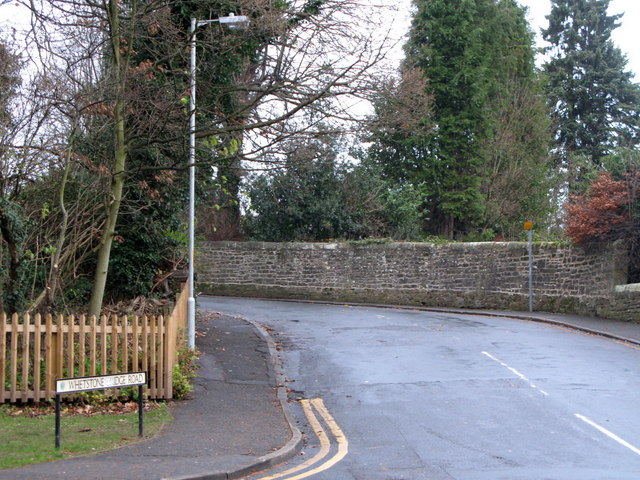 Whetstone Bridge Road