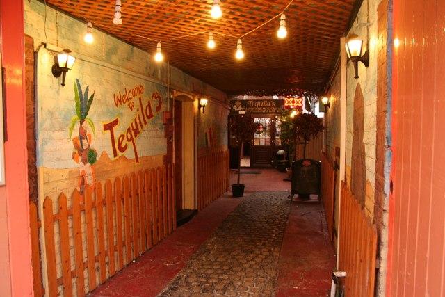 Tequilas Mexican Restaurant Evergreen Everett