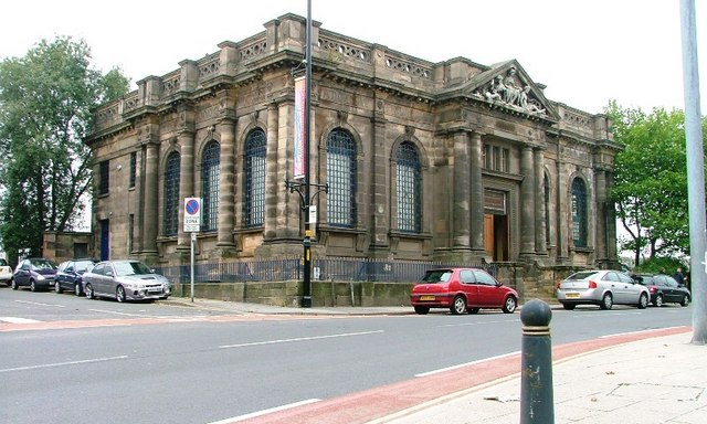 Cleveland Club, Middlesbrough