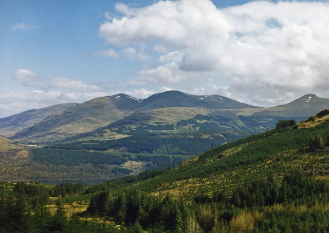 View from The Brack subsidiary