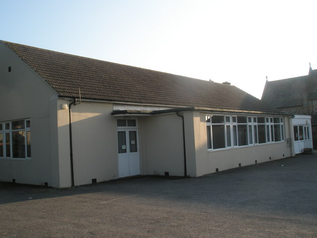 St Joseph's Church Hall