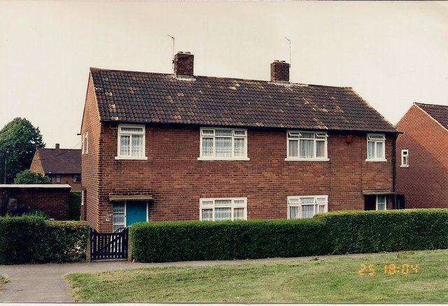 House at 43 St Catherine's Drive, Bramley