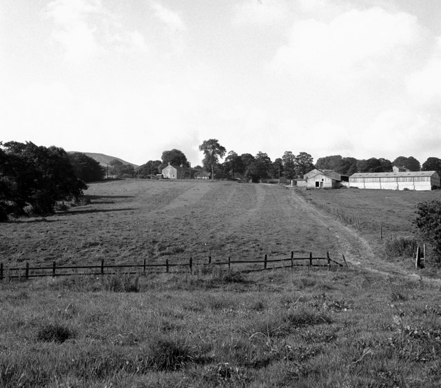 Cow Pasture Farm, Barnoldswick, Yorkshire
