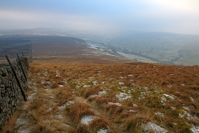 On Top of Harland Hill (4)