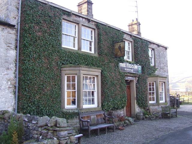 The Falcon Inn, Arncliffe
