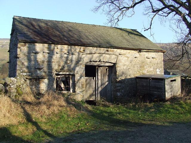 A Dale's Barn